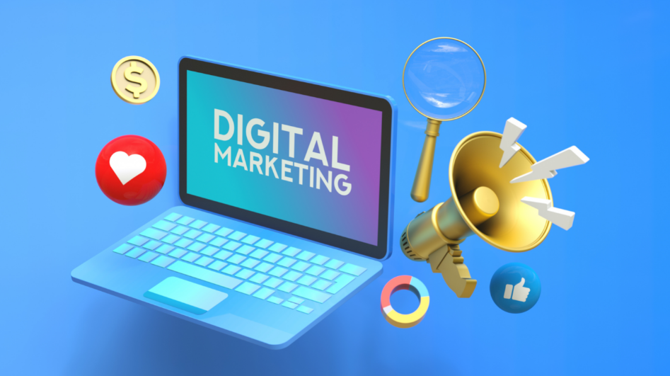 How Digital Marketing Is Adding Value To Businesses