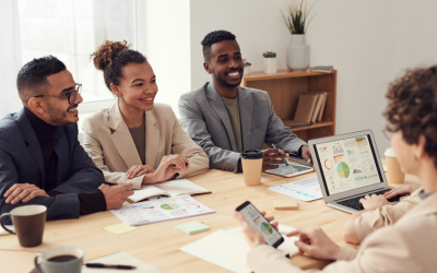 Tips For Creating A Great Company Culture
